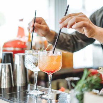 Eventagentur Frankfurt Barkeeper
